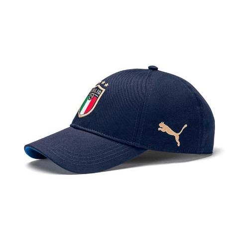 Team Cap FIGC Italien EM 20, Puma