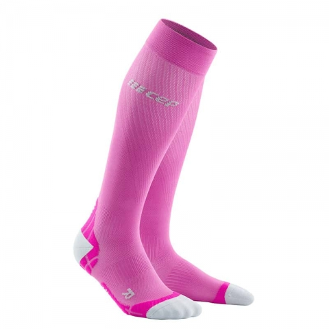 Run Ultralight Socks Women, Cep