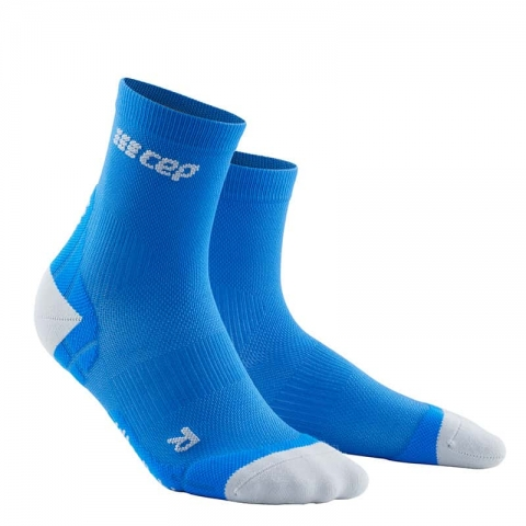 Ultralight Short Socks Men, Cep