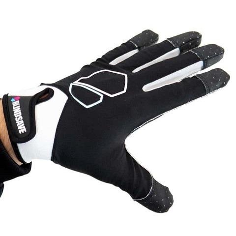 Torhüter-Handschuh Black, Blindsave