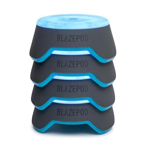 Standard Kit, 4 LED Pods, Blazepod