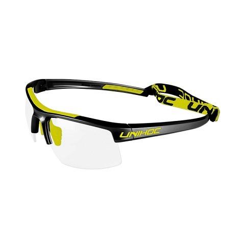 Schutzbrille Energy Kids, Unihoc