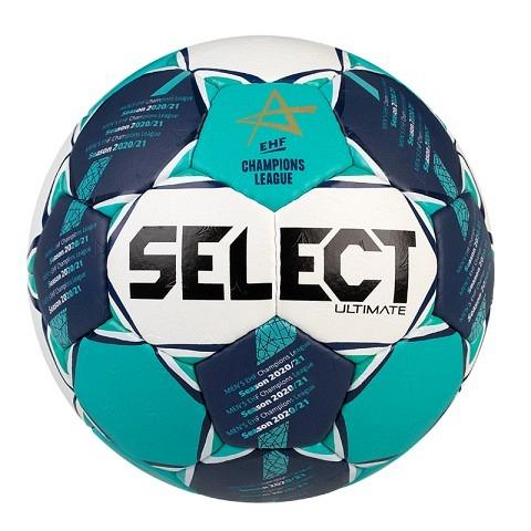 Handball Ultimate CL 2020 Men, offizieller Matchball, Select