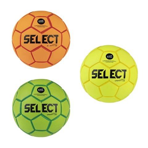 Handball-Trainingsball Light Grippy, Select