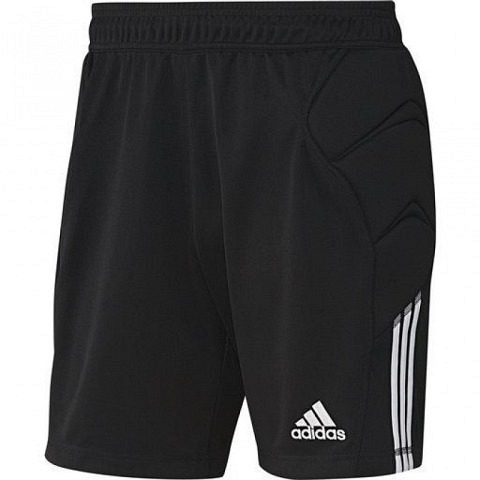 Torhüter-Hosen kurz,  Tierro 13 Goalkeeper Short, adidas