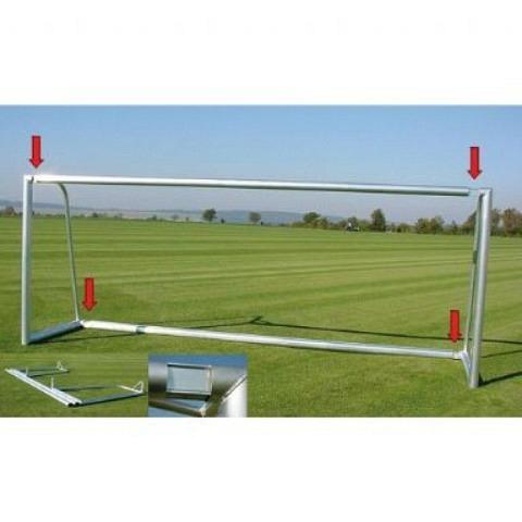 Tore,  Mobiles Trainings- und Wettkampftor (732 x 244 cm)