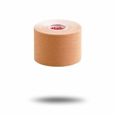 Tapes & Zubehör,  Kinesio Tape, 5cm x 5 m, Mueller