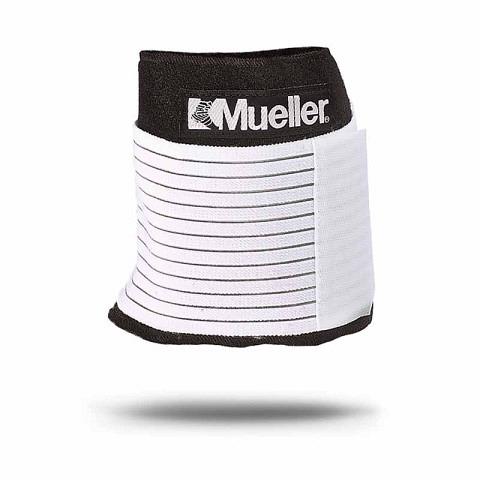 Kälte & Wärmetherapie,  Kälte/Wärme Fixierbandage, Elastic Cold/Hot Wrap, Mueller