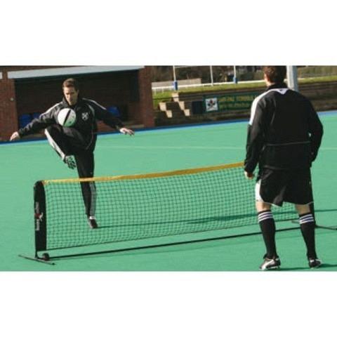 Trainings- & Freizeitspiele,  Fussball-Tennis-Netz, precision