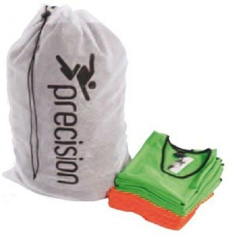 Markierwesten fürs Training,  Wasch- und Tragesack für Markierwesten, Precision