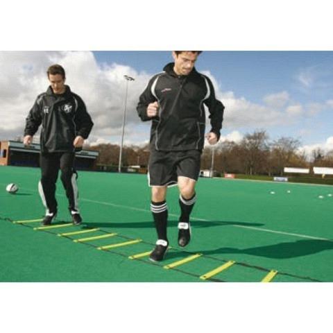 Speedleitern & Koordination,  4.00 m Speed- und Koordinationsleiter, precision training