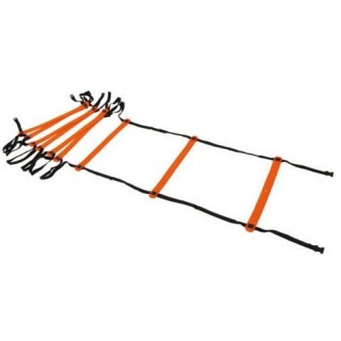 Speedleitern & Koordination,  4.00 m NEO Speed- und Koordinationsleiter, Precision