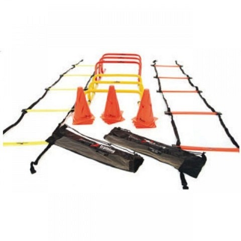Sparpakete Training,  Junior Speed Agility Kit, Precision