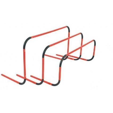 """Hürden & Reifen,  40 cm steh auf Hürde """"Bounce Back"""", Precision"""
