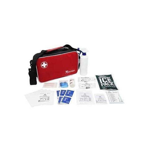 Erste Hilfe,  Medizintasche, Erste Hilfe Junior, gefüllt, precision