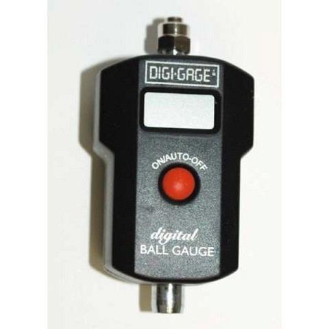 Ball-Zubehör,  Balldruckmessgerät, DigiGage