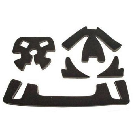 Masken & Halsschutz,  Interior Padding, Helmet Elite, SALMING