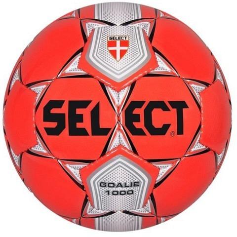 Trainingsbälle,  Fussball, Goalie 1000 g, SELECT