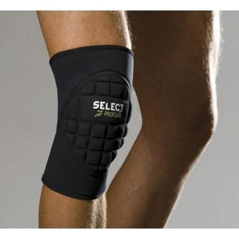 Knie,  Handball-Knieschützer, Profcare, 6202, SELECT