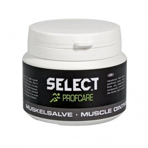 Cremes & Salben,  Muskelsalbe, Profcare, 1, SELECT