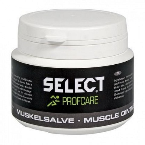 Cremes & Salben,  Muskelsalbe, Profcare, 2, SELECT