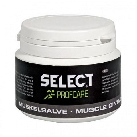 Cremes & Salben,  Muskelsalbe, Profcare, 3, SELECT