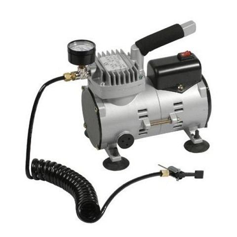 Ball-Zubehör,  Ballkompressor, Mini, SELECT