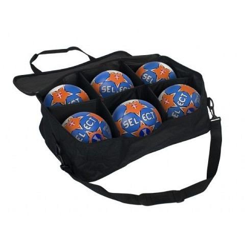 Ball-Zubehör,  Ball-Tasche, Match, SELECT