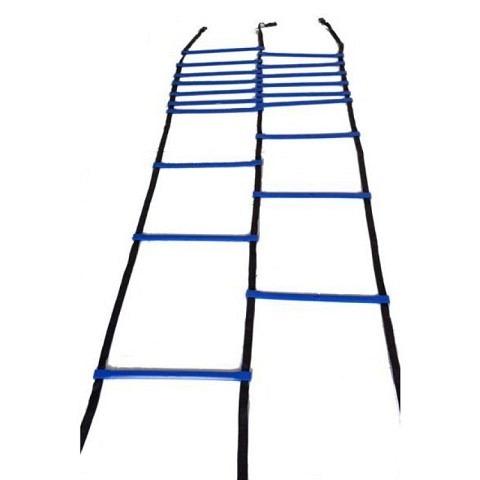Speedleitern & Koordination,  Doppel Koordinations- und Speedleiter