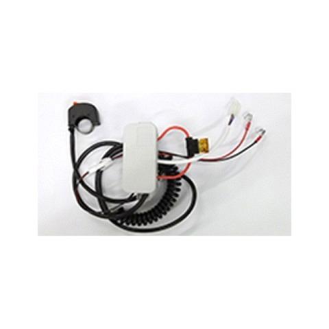 Ersatzteile,  Ersatz-Verbindungseinheit, Wiring Loom zu iGO Mini, LINEMARK