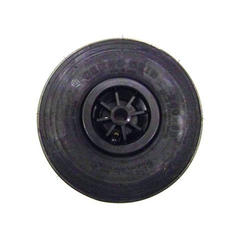 Ersatzteile,  Ersatz-Rad, Wheel for iGO Standard/Deluxe, LINEMARK