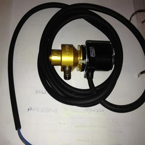 Ersatzteile,  Ersatz-Ventil, Solenoid elektronisches Ventil iGO Deluxe, LINEMARK