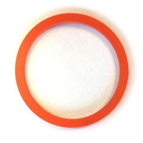 Ersatzteile,  Ersatz-Ring, In Line Filter O-Ring Rubber, LINEMARK