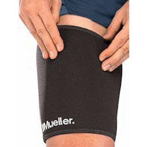 Oberschenkel,  Oberschenkel-Bandage, Thigh Sleeve, Mueller