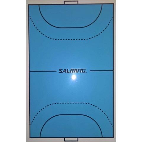 Taktiktafeln & Mappen,  Ersatz-Board, zu Coach-Map Handball, SALMING