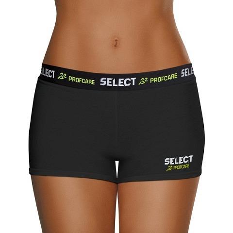 Shorts & Tights,  Kompressions-Short, Women, 6402W, SELECT