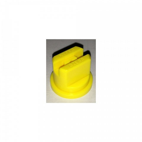 Ersatzteile,  Flat-Fan, Nozzle yellow 0.8L/Min, LINEMARK