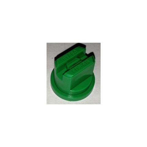 Ersatzteile,  Flat-Fan, Nozzle green 0.6L/Min, LINEMARK