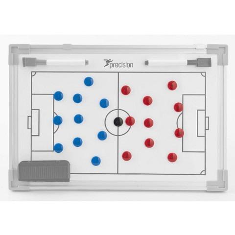 Taktiktafeln & Mappen,  Ersatz-Magnete, 2cm,  precision