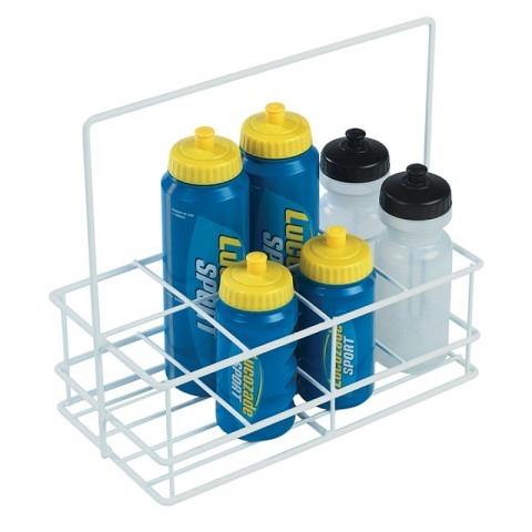 Trinkflaschen & Trinksysteme,  Trinkflaschenhalter WIRE, precision