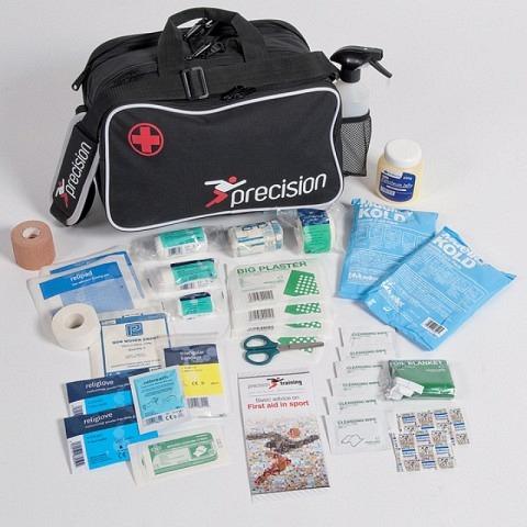 Erste Hilfe,  Auffüll-Kit REFILL A, precision
