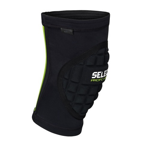 Knie,  COMPRESSION KNEE SUPPORT HANDBALL 6250 Men, SELECT