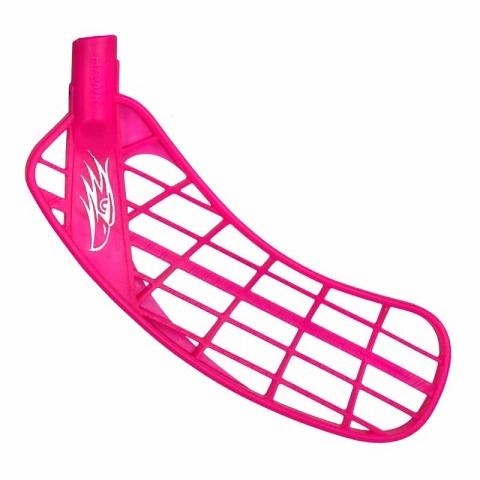 Schaufeln,  Unihockey-Schaufel Hawk Endurance, Salming