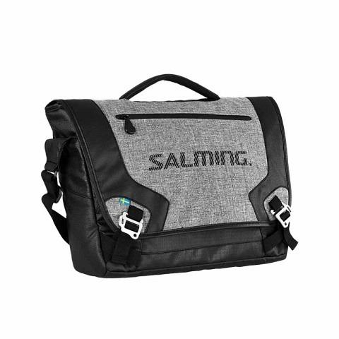 Modische Freizeittaschen,  Umhängetasche Broome Messenger, Salming