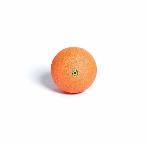 Faszientraining,  Ball 12 cm orange, Blackroll