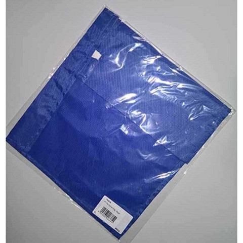 Feldmarkierung-Zubehör,  Pro Corner Ersatzfahne, precision blue