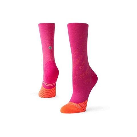 Running Socken,  Socken Uncommon Run Crew Women, Stance