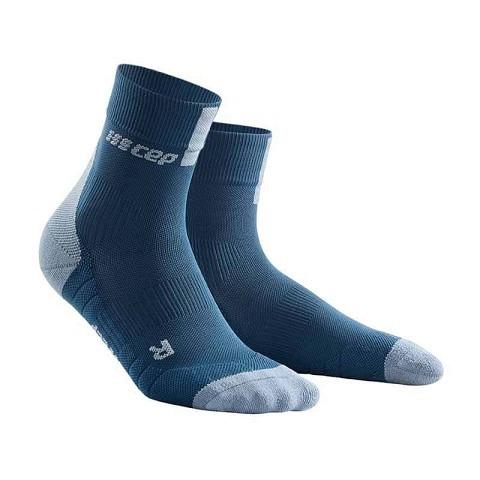Running Socken,  Short Socks 3.0 Men, Cep
