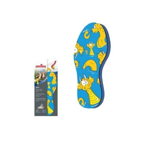 Schuh-Zubehör & Pflege,  Ersatzsohle Pedag Soft Kids