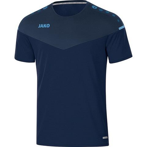Training-Shirts Kurzarm,  T-Shirt Champ 2.0 Damen, Jako